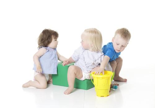 Grūti bērnudārza rīti? Visam vajadzīgs laiks.