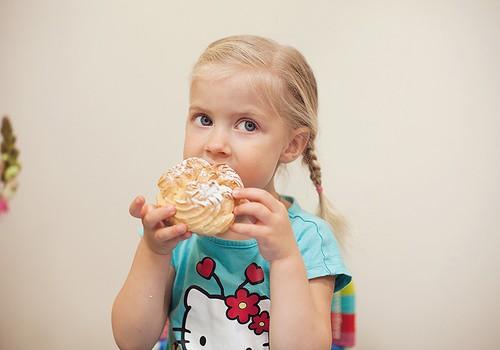 Bērns neēd dārzeņus. Ko darīt?