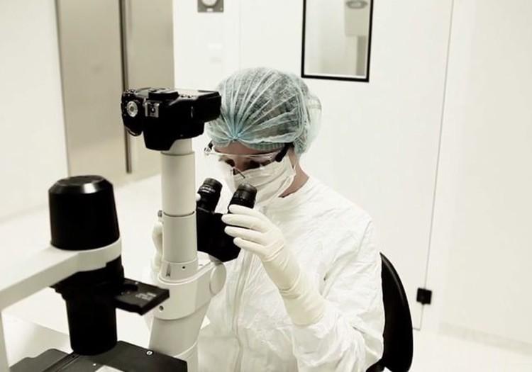 Cilmes šūnu saglabāšana - apdrošināšana visai turpmākajai dzīvei