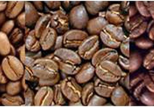 No kā atkarīga kafijas garša?