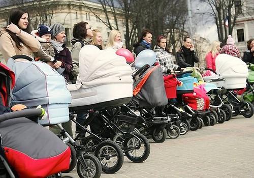 LIELĀ PASTAIGA-5: Pasākuma programma Rīgā