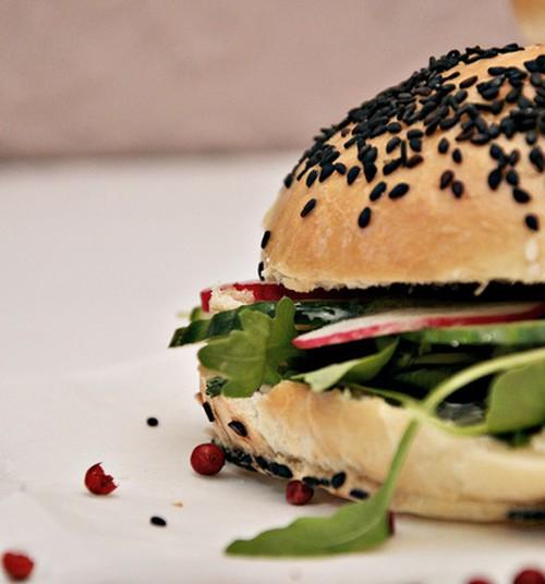 KAISLĪGĀ KULINĀRA BLOGS: Mājās gatavots Fast-Food