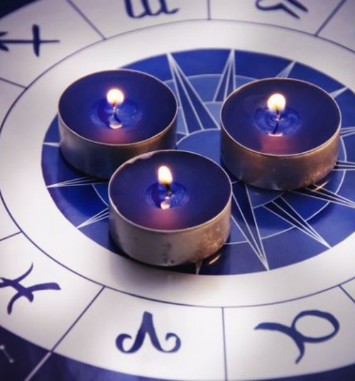 Izlasi savu 2017.gada horoskopu!