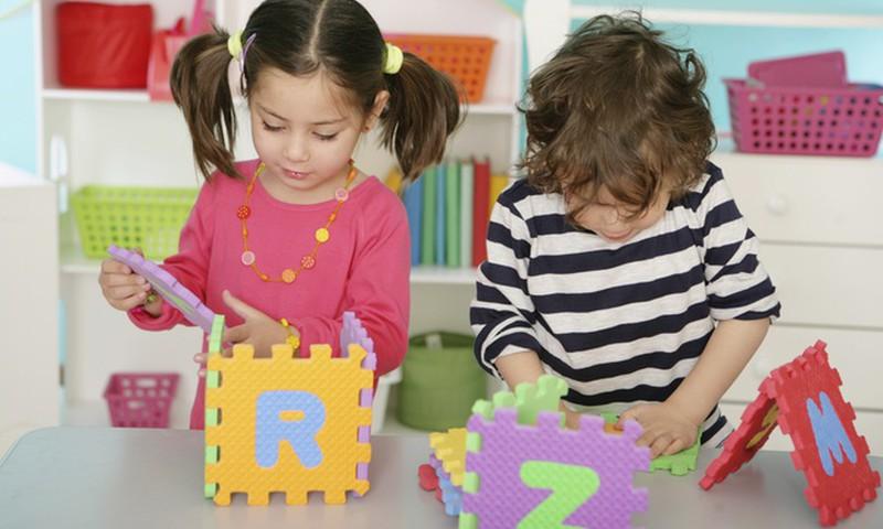 Līdz 231 eiro palielinās Rīgas pašvaldības līdzfinansējumu privāto bērnudārzu apmeklēšanai
