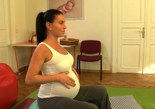 01.10.2017.TV3: aizdeguna mandeles, bēbīša sēdināšana, vingrošana grūtniecības laikā