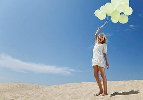 Psiholoģe: līdzsvarojot emocijas, dzīvi piedzīvojam spilgtāk