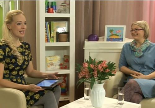 ONLINE TV videosaruna: kā sagatavoties dzemdībām? Atbild vecmāte, dūla Liene Drauga