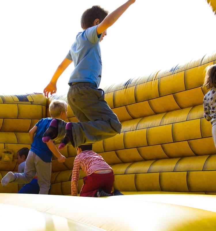 Bērnu fiziskā aktivitāte pirmsskolas vecumā: BEZMAKSAS lekcija 3.jūnijā!