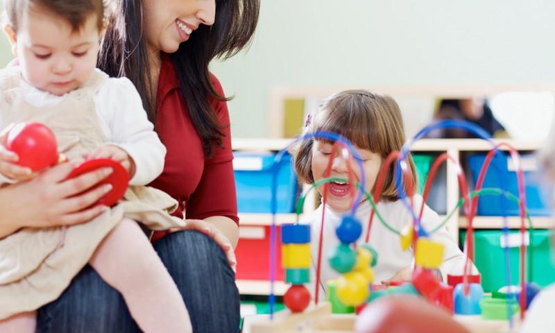 Divas dienas bērnudārzā, divas nedēļas mājās?! Izmēģiniet aromterapiju!