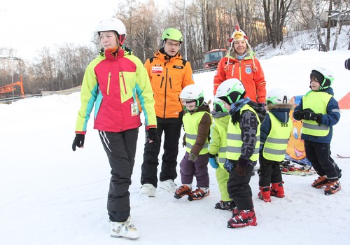 Māmiņu Klubā Rīga Radio 94,5 FM 18:00 šodien par sportiskām aktivitātēm visai ģimenei!