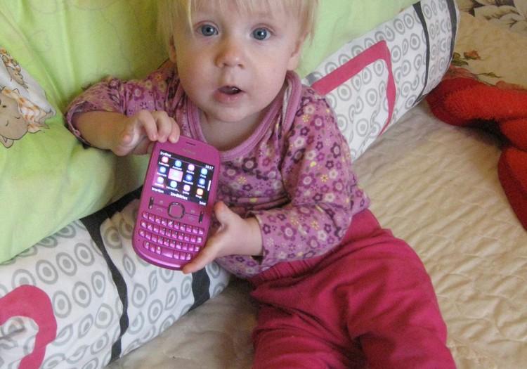 22.11.  Apgústam telefon mácíbu