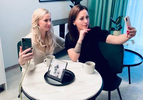 29. novembra TV raidījuma lielajā intervijā - Līva Spurava