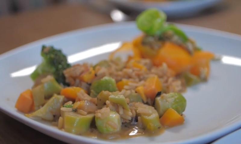 Smelies iedvesmu no šefpavāra Renāra Purmaļa jaunām receptēm!