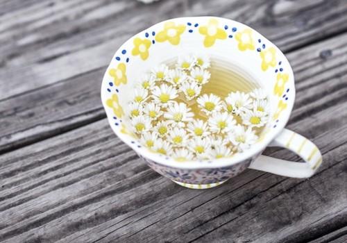 5 attīrošās zāļu tējas pavasarim