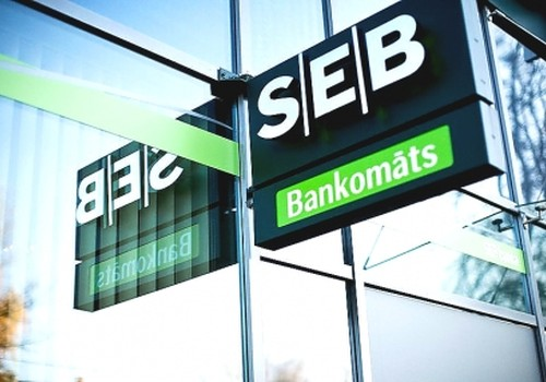 """Divu mēnešu laikā """"SEB banka"""" apstiprinājusi 41 aizdevumu ar valsts galvojumu ģimenēm mājokļa iegādei"""