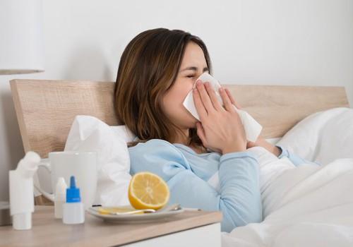 Gan zāles, gan tautas līdzekļi: gripas laikā dubults neplīst