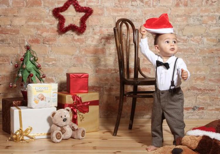 Rotaļlietu stāsts pārtop skaistā Ziemassvētku foto stāstā