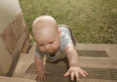 Kāds ir mazulim drošs mājoklis?
