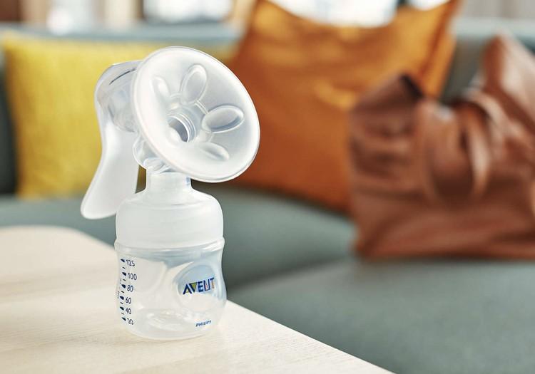 Vairāk komforta, vairāk piena! Aicinām pieteikties krūts piena sūknīšu testiem!