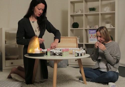 Laimīgā mazuļa dienasgrāmata: Kā aromterapija var palīdzēt jaunajai mammai atgūt spēkus?