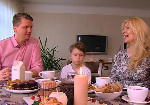 07.12.2014.TV3: apmeklēsim osteopātu un gatavosimies svētkiem!