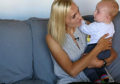 """02.09.2018. STV: Attiecības ar mammu, neauglība, mazuļa velšanās, zaļās tējas kokteilis, """"Atpakaļ uz skolu"""""""