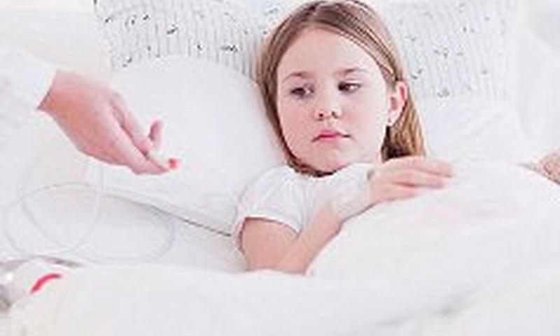 Bērnu slimnīcā noteikta karantīna