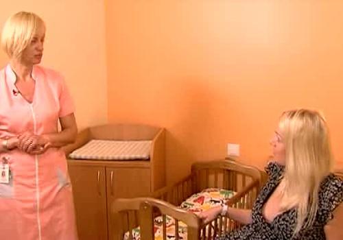 VIDEO: ar gaidāmā Superbēbīša vecākiem dodamies ekskursijā uz Jūrmalas slimnīcu