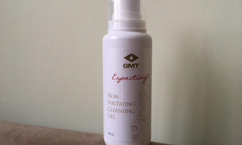GMT sejas mazgāšanas želeja – laba izvēle ziemā, kad ādai jāiztur aukstums un sausas telpas