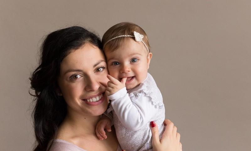 JAUNUMS Māmiņu klubā: Lekciju cikls par un ap bērnu aprūpi