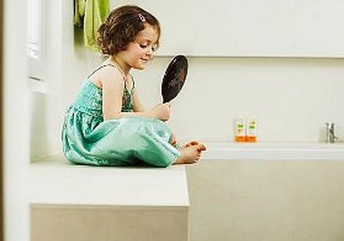 Mazās princeses pucējas vairākas reizes dienā!