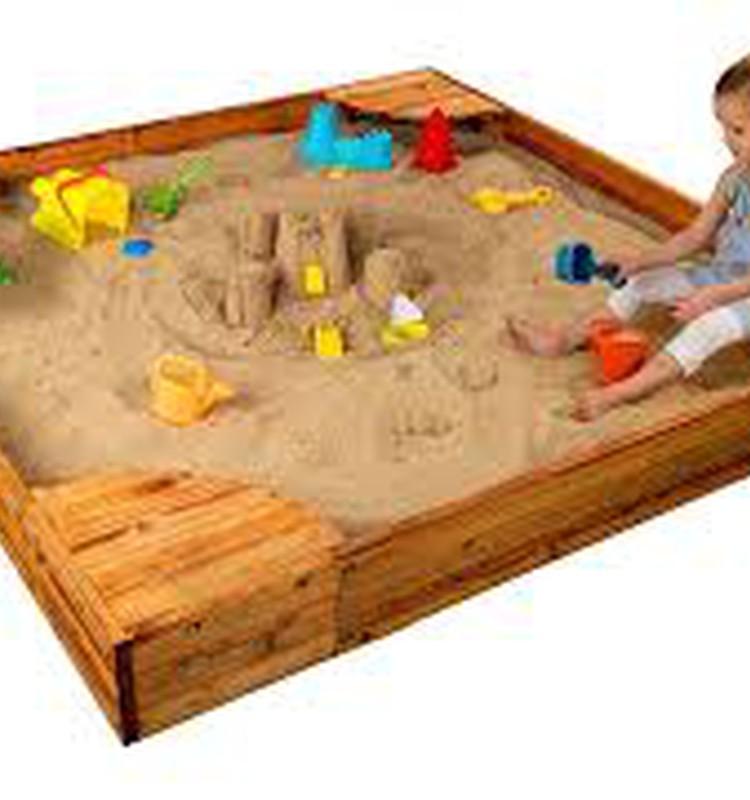 Ko mēs (ne)mācam bērniem rotaļu laukumā?