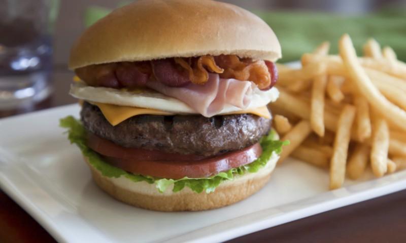 Vai fast food grūtniecības laikā ir tabu?
