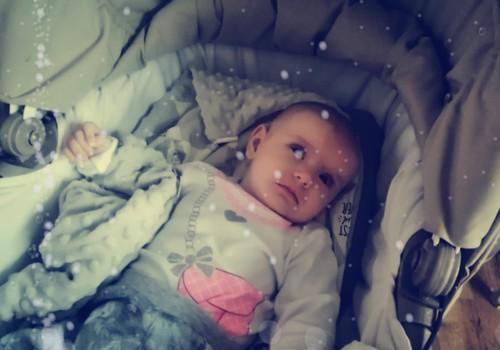 Ikdiena ar bēbīti: pirmā slimošana un bez ārstiem
