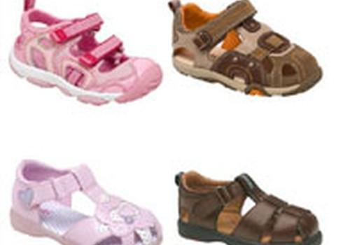 Vai bērnu apaviem vajadzīgs supinators?