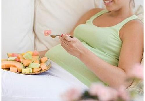 Vai grūtniecības laikā jāievēro īpašs ēšanas režīms?