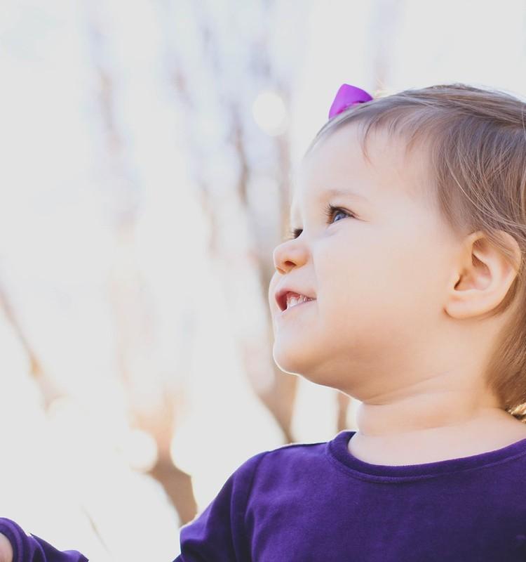 Fejiņa gatavojas bērnudārzam: Laiks atvadīties no pieniņa!