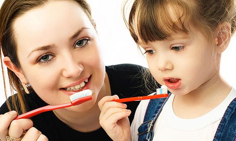 Piena zobi - tas ir nopietni