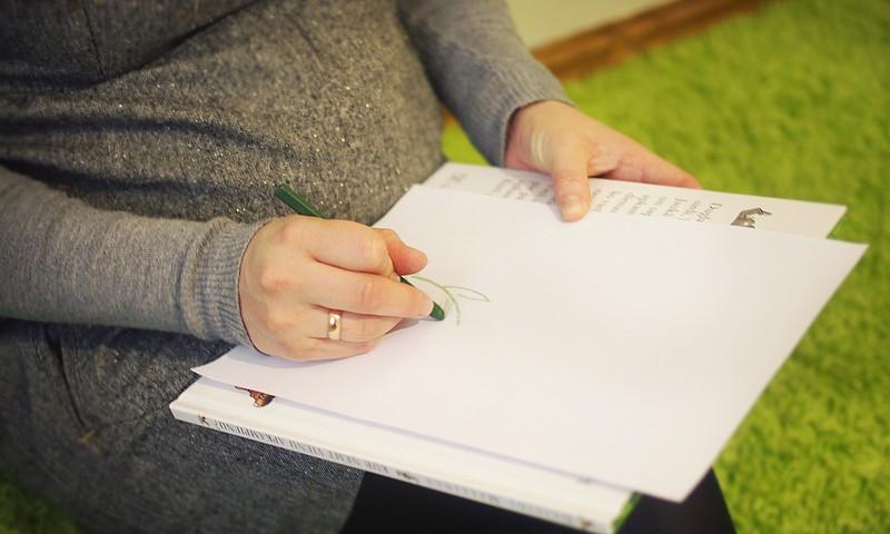 DISKUSIJA: Vai tu rakstīji dzemdību plānu?