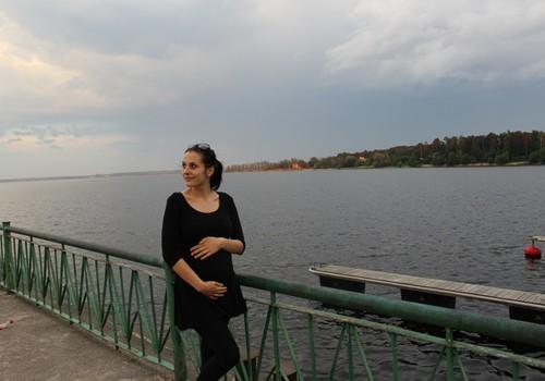 SABĪNES BLOGS: Pirmās grūtniecības pazīmes jeb pārsteigumi