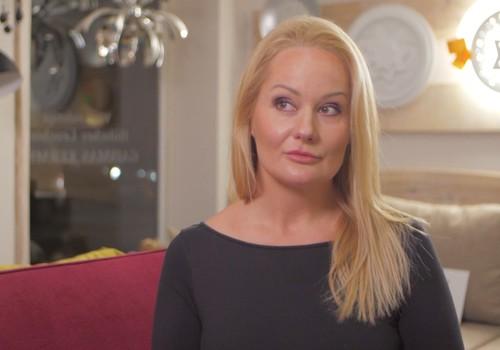 Māmiņu Kluba TV raidījuma 29.decembra lielajā intervijā - Binnija Ārberga