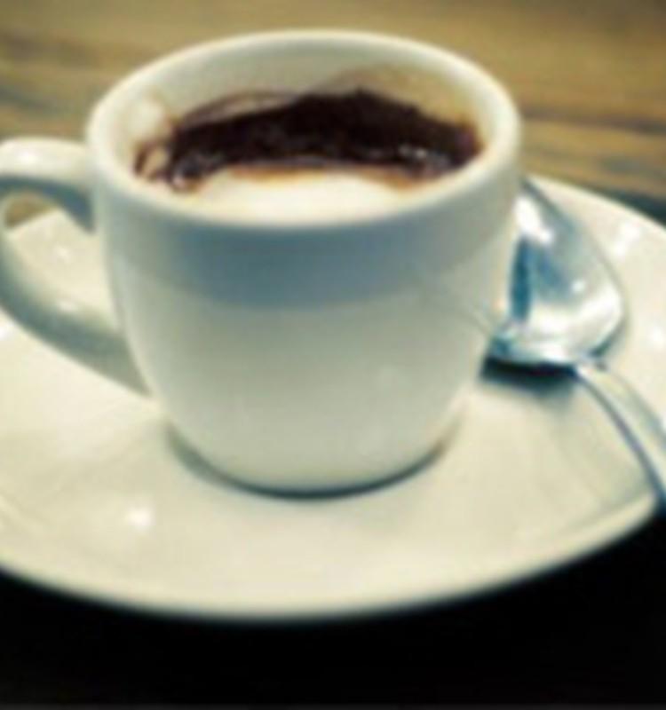 """Atvērta jauna rubrika """"Sarunās"""" - Pie kafijas krūzes"""