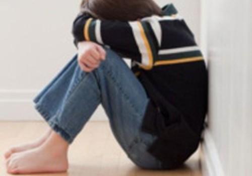 Bērnam depresija