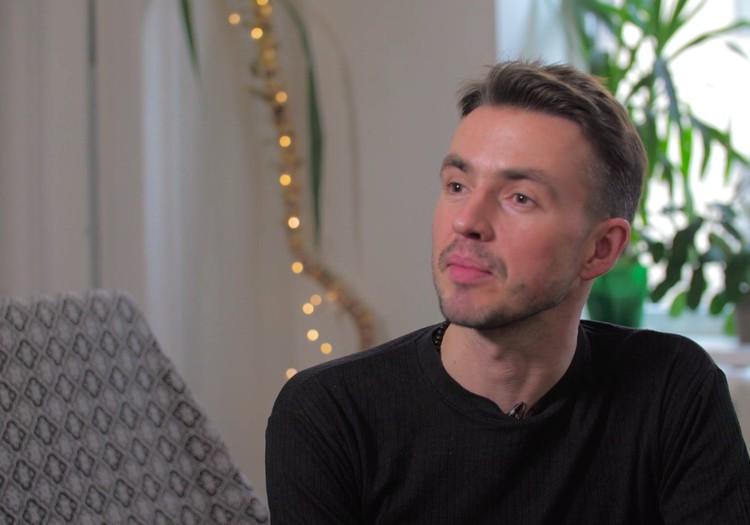 Tiekamies rīt, 17.martā, Māmiņu Kluba TV raidījumā! Lielajā intervijā - režisors Andris Gauja