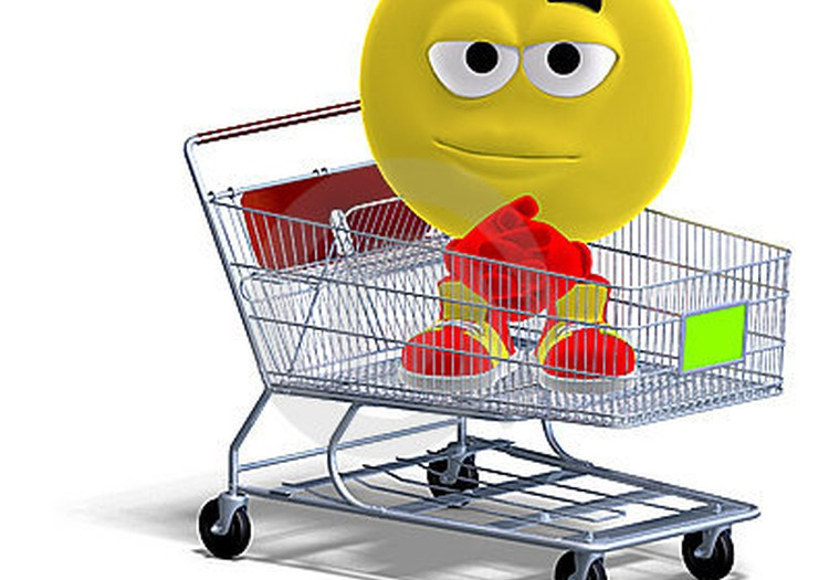 Uzdevums Nr. 1: iepirkšanās