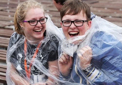 No 2.maija sākas pieteikšanās skolēnu darbam vasarā; būs 4000 vietas