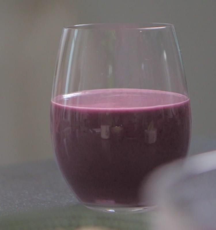 VideoRECEPTE: Brokastu smūtijs
