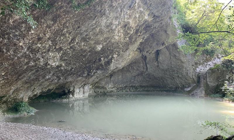 VASARAS GIDS: 7 ūdenskritumu taka Horvātijā (Staza 7 Slapova)