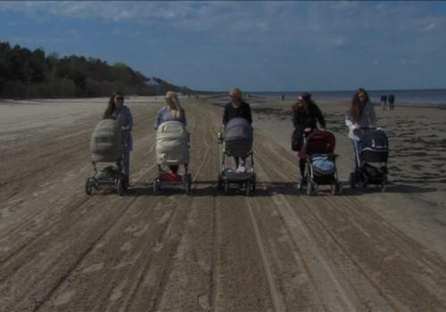 Superbēbja seriāla VIDEO: Kāpēc tikties ar citām māmiņām ir svarīgi