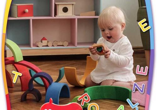 Blogu KONKURSS: Kā Tu savam mazulim izvēlies rotaļlietas?